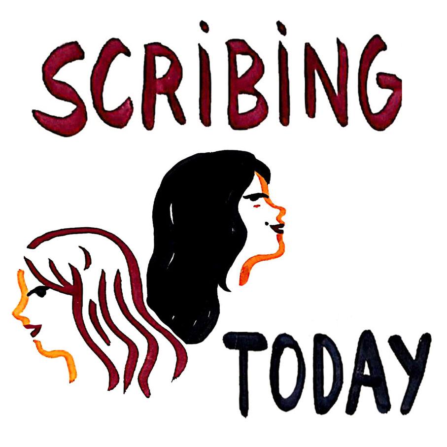 Scribing Today