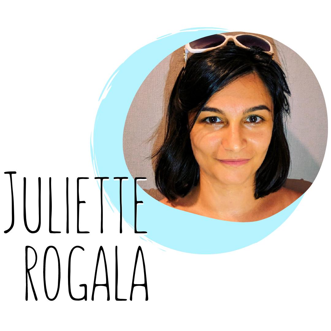 Juliette Rogala treedom