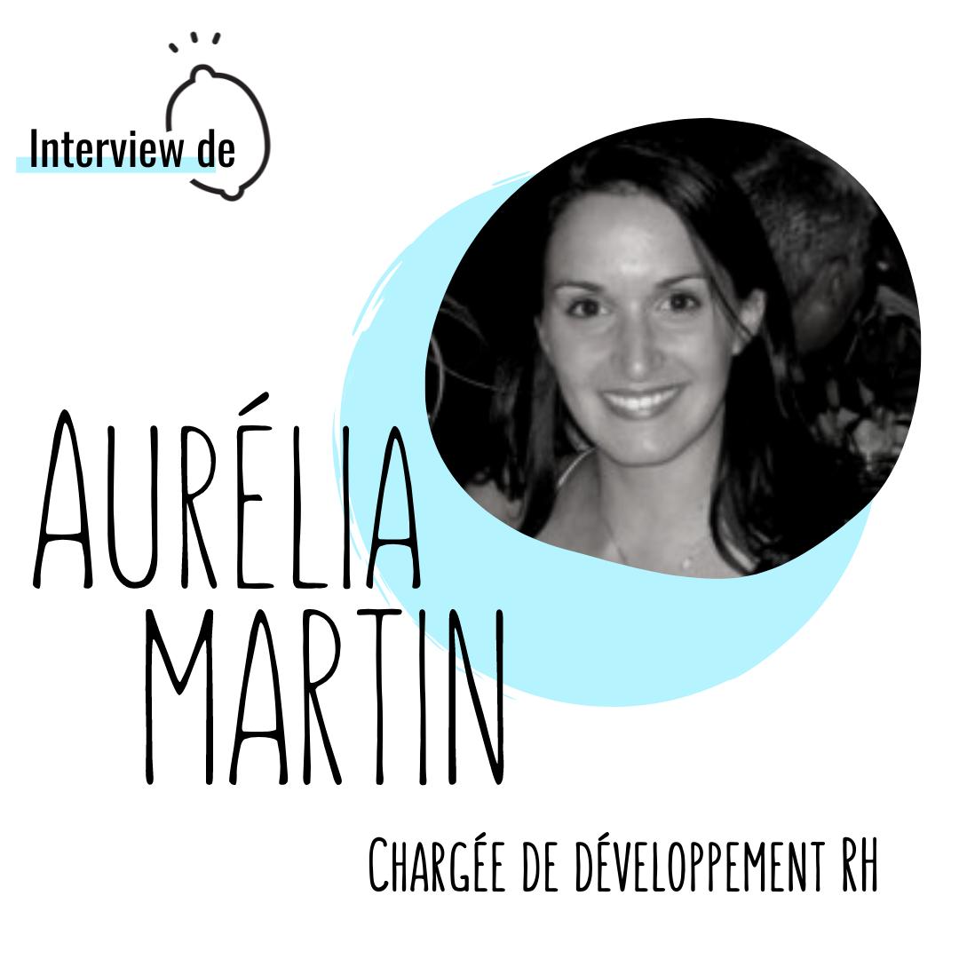 Aurélia Martin