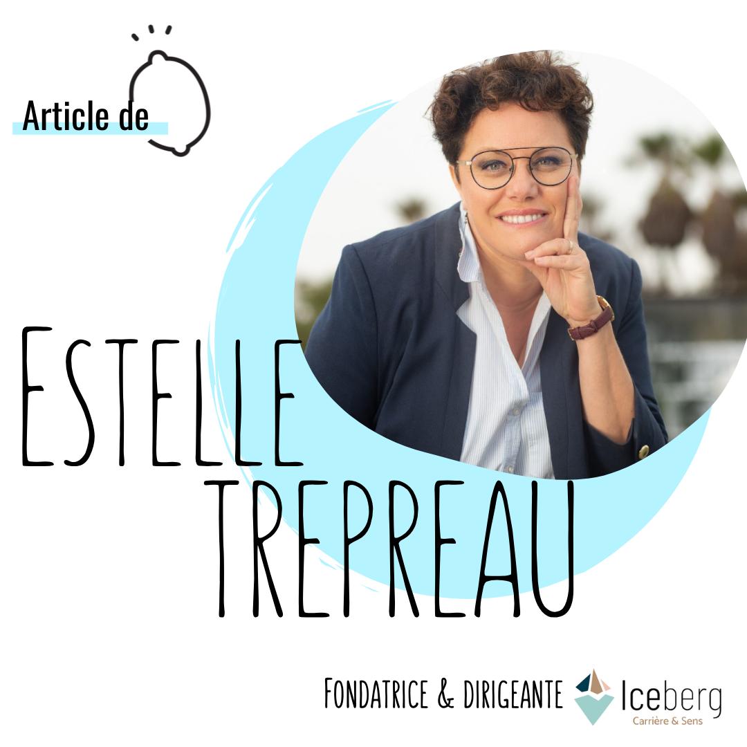 Estelle Trepreau